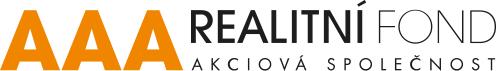 Logo AAA Realitní fond